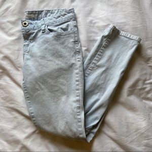 Low Rise Guess Jeans